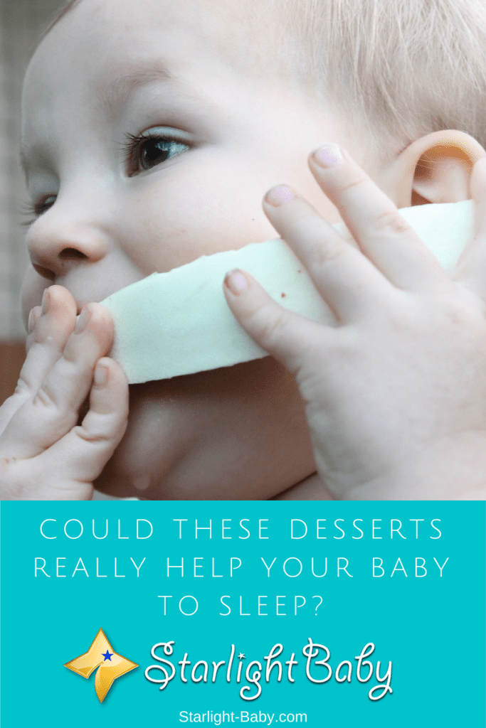 Could These Desserts Really Help Your Baby To Sleep?