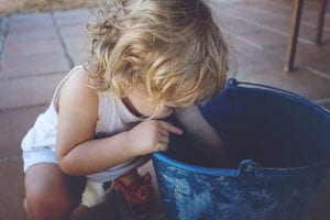 Letting Toddlers Explore