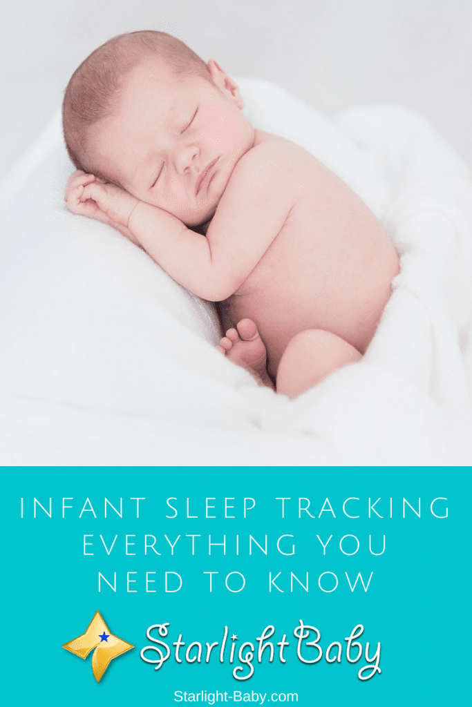 Infant Sleep Tracking – Everything You Need To Know