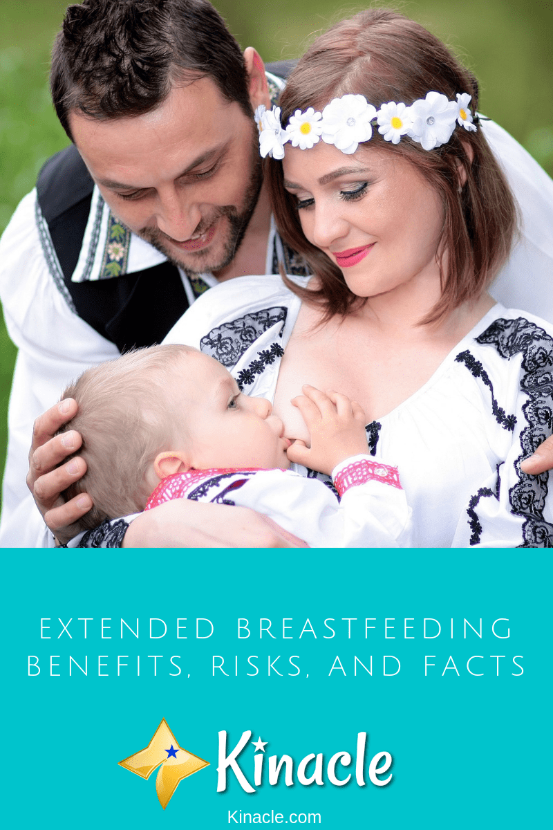 Extended Breastfeeding - Benefits, Risks, And Facts