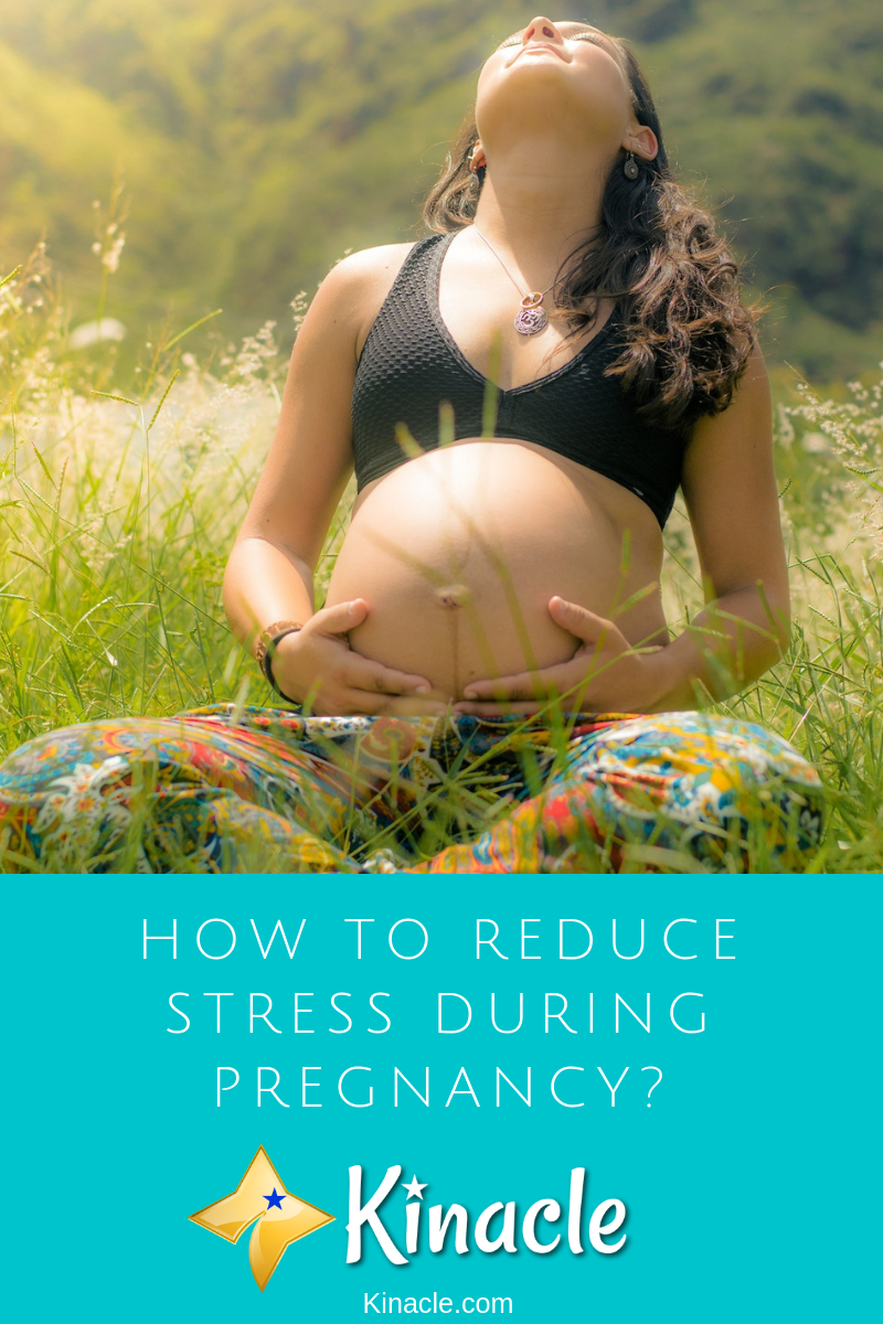 How To Reduce Stress During Pregnancy?