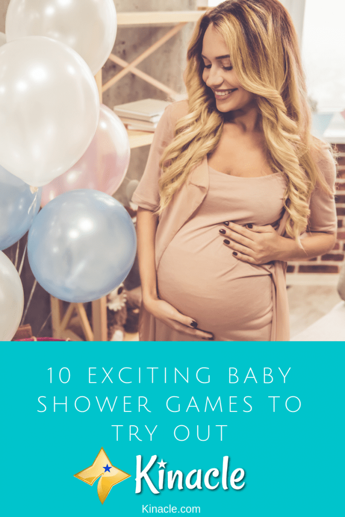 10 Exciting Baby Shower Games To Try Out