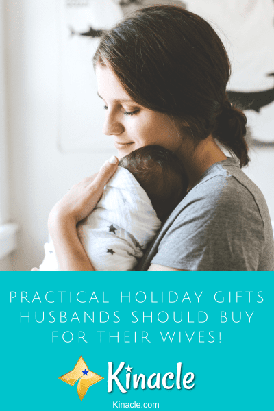 Gifts for sleep deprived moms