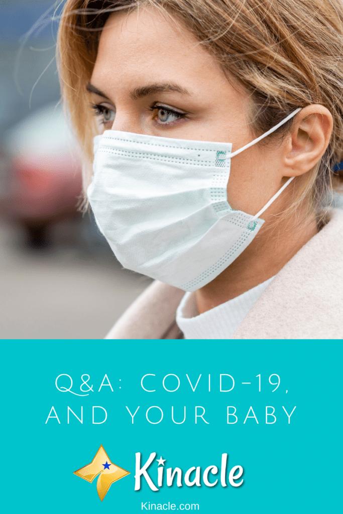 Coronavirus And Babies